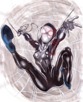 SpiderGwen (Gwen Stacy)
