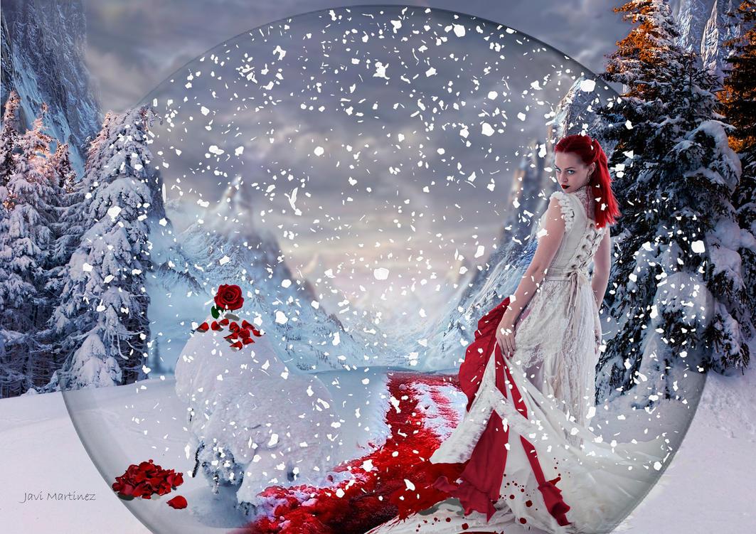 Snowbloodxl by jmdsgn