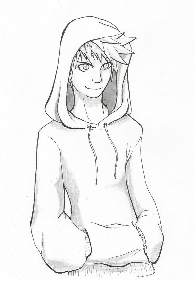Jack Frost Doodle 2 by Jan-Di on DeviantArt