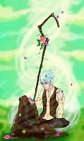 Jack Frost Flowers