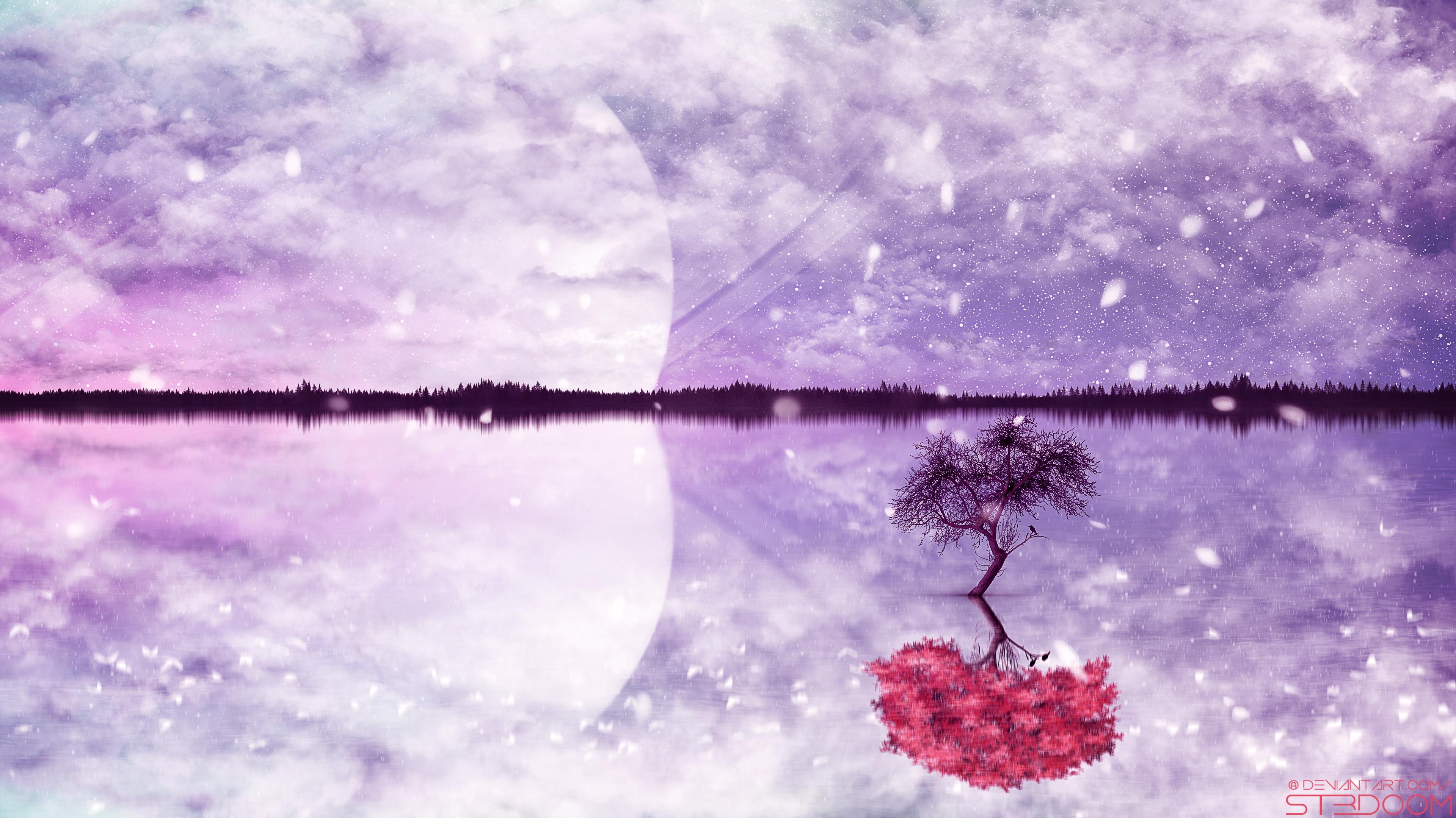 Memory Lake