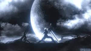 Guardian Of Moon