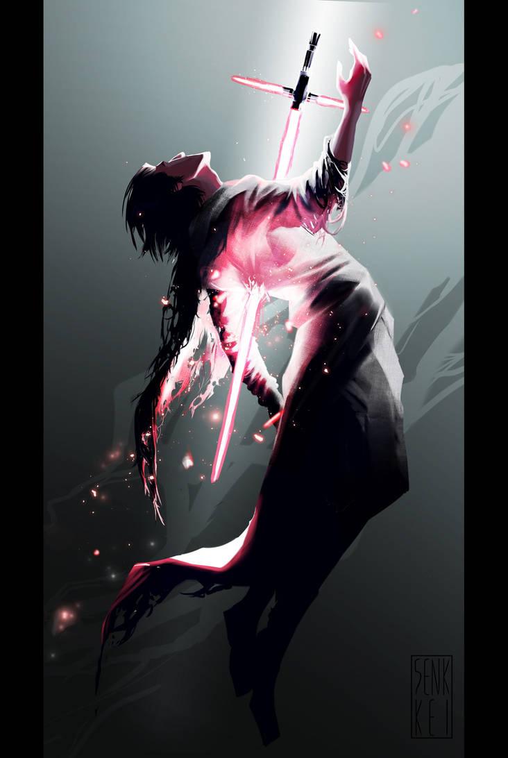 Kylo Ren: Absolution