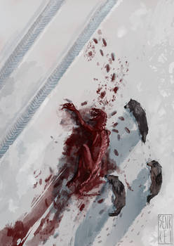 the werewolf pelt bounty