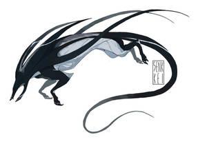 Manta creature