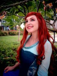 Ariel- The little mermaid by LenaMay-Cosplay