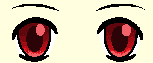 Yandere eyes or red eyes by fireyred20198 on deviantart yandere eyes or red eyes by fireyred20198 ccuart Image collections