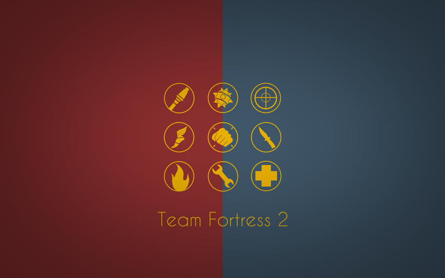 team fortress 2 wallpaper by th3davinci on deviantart