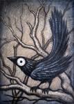 Black Bird IXX