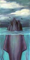 Murky Depths II by shmeeden