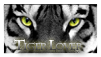 Stamp: Tiger Lover by Shendijiro
