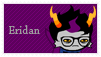 Stamp: Eridan by Shendijiro
