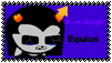 Stamp: Equius by Shendijiro