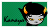 Stamp: Kanaya by Shendijiro