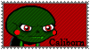 Stamp: Caliborn by Shendijiro