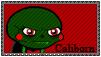 Stamp: Caliborn by Shendijiro