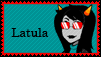 Stamp: Latula by Shendijiro
