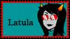 Stamp: Latula by Shendijiro