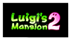 Stamp: Luigi's Mansion 2 by Shendijiro