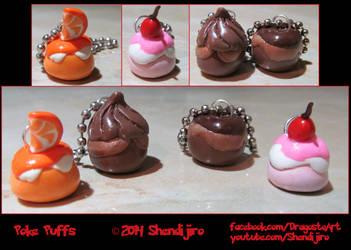 Poke Puff by Shendijiro