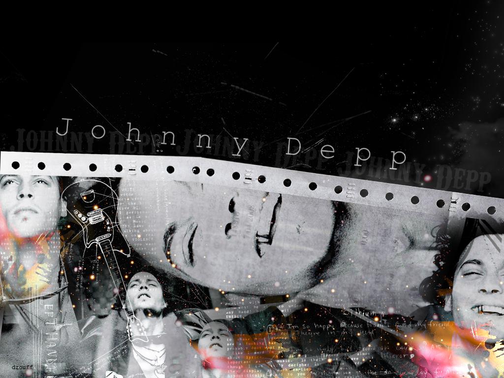 Johnny Depp Wallpaper 5 By Dzouff On DeviantArt