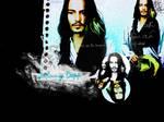 Johnny Depp Wallpaper 6