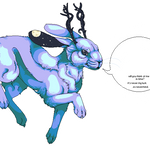 blue october, by gutterbat