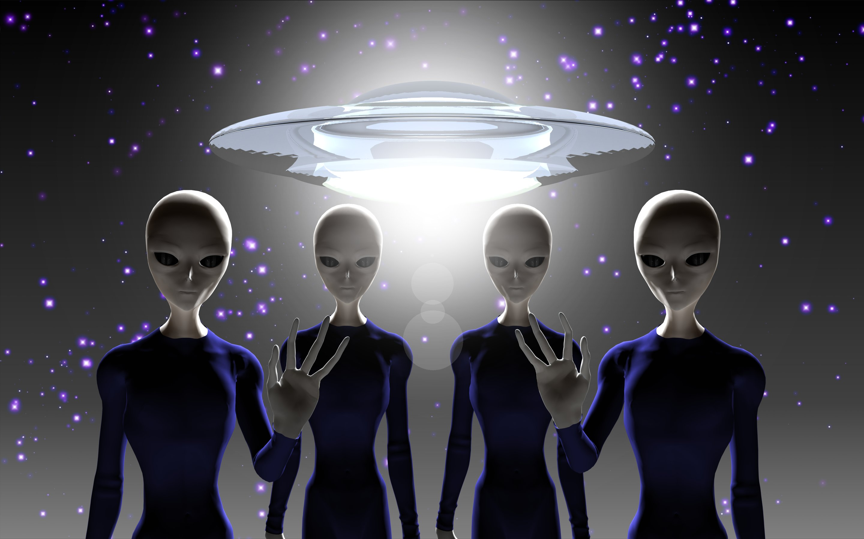 Best real alien hybrid adult download