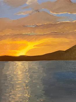 Ewa Sunset