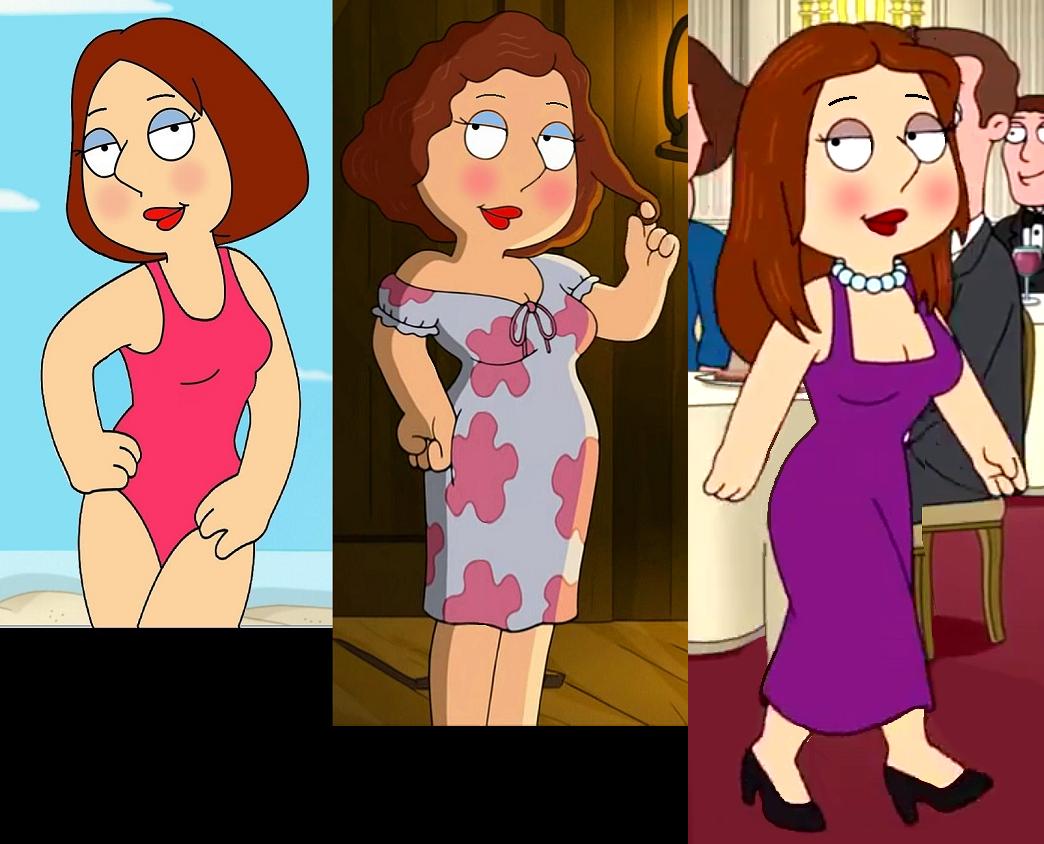 Meg Griffin Sexy