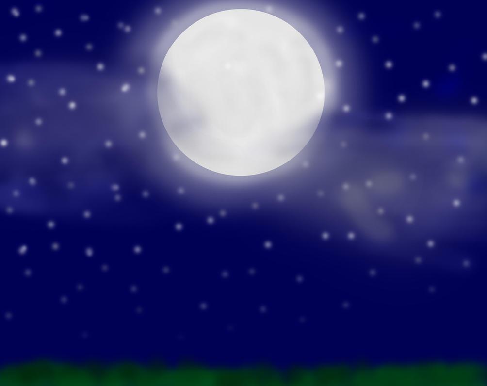 Luna llena animacion animado by giovanniamejia on deviantart for Imagenes de animacion