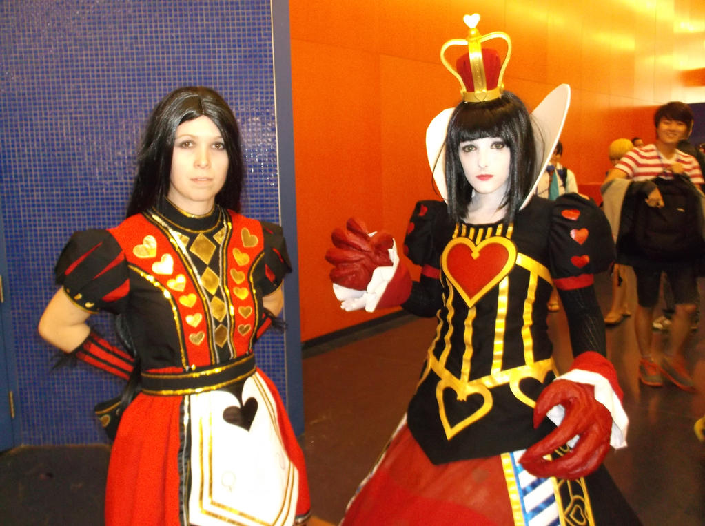 alice madness returns cosplay by KingOfJin