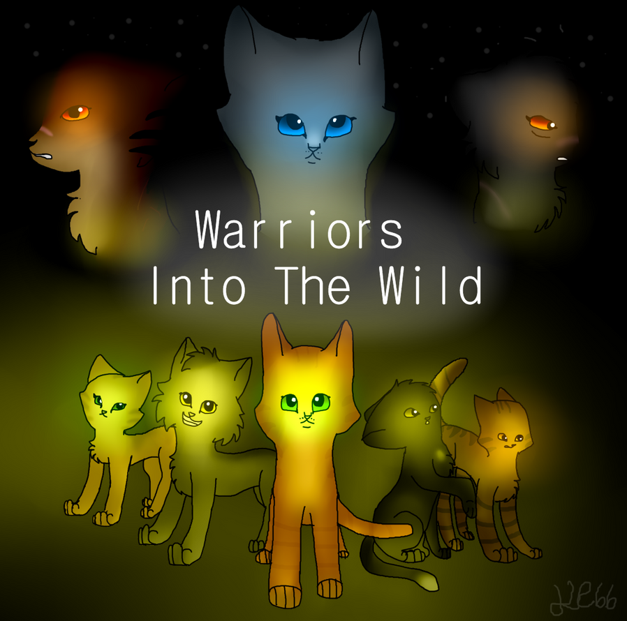 Warriors Into The Wild Online