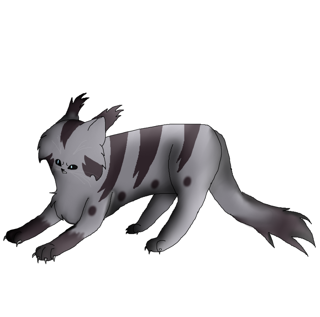 Sss warrior cats darkstripe