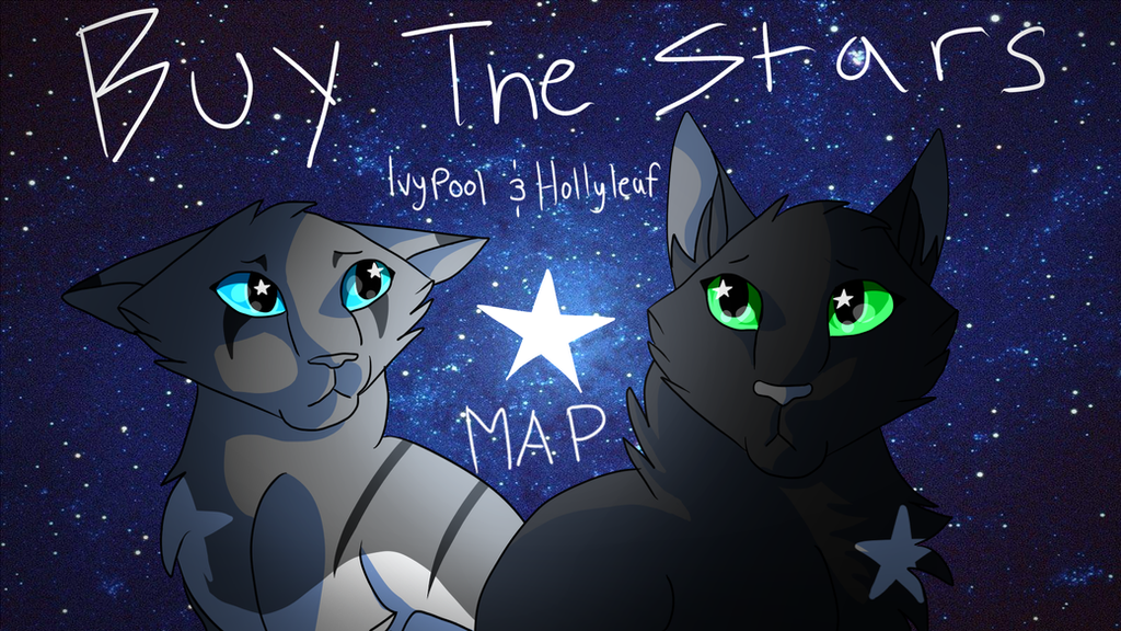 Buy The Stars by KatieR66
