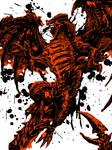 Deathwingvector2 by Aerisot