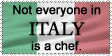 Italians by LazloTitan