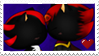 Shadoom Love Stamp by LazloTitan