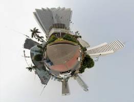 Little World v2 by luag