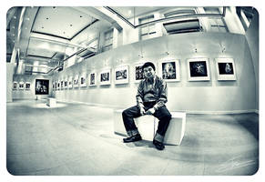 iPort Exhibition 01 by luag