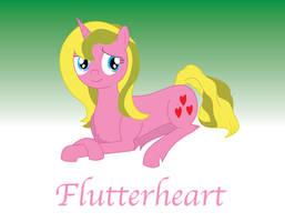 Emily Flutterheart - OCs Part 2 by miipack603