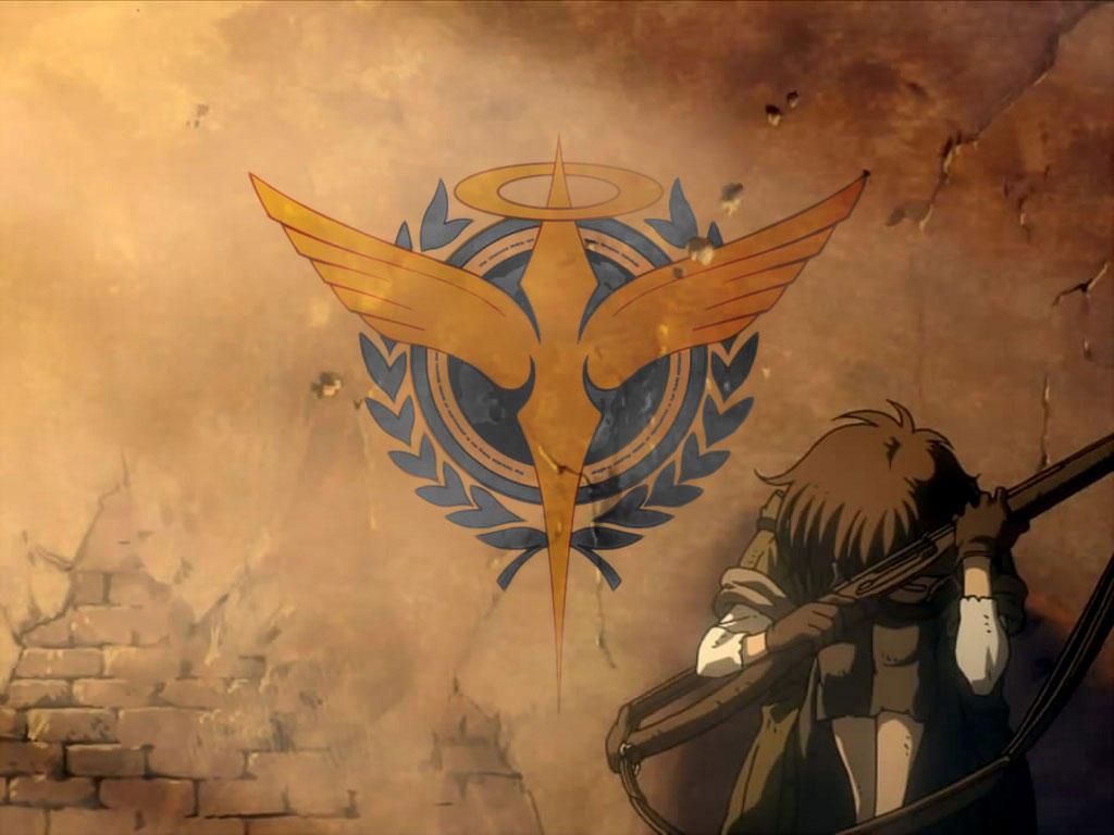 Gundam 00 Setsuna By Zeroshadow13 On Deviantart