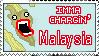 IMMA CHARGIN MA LAYSIA by KimRaiFan