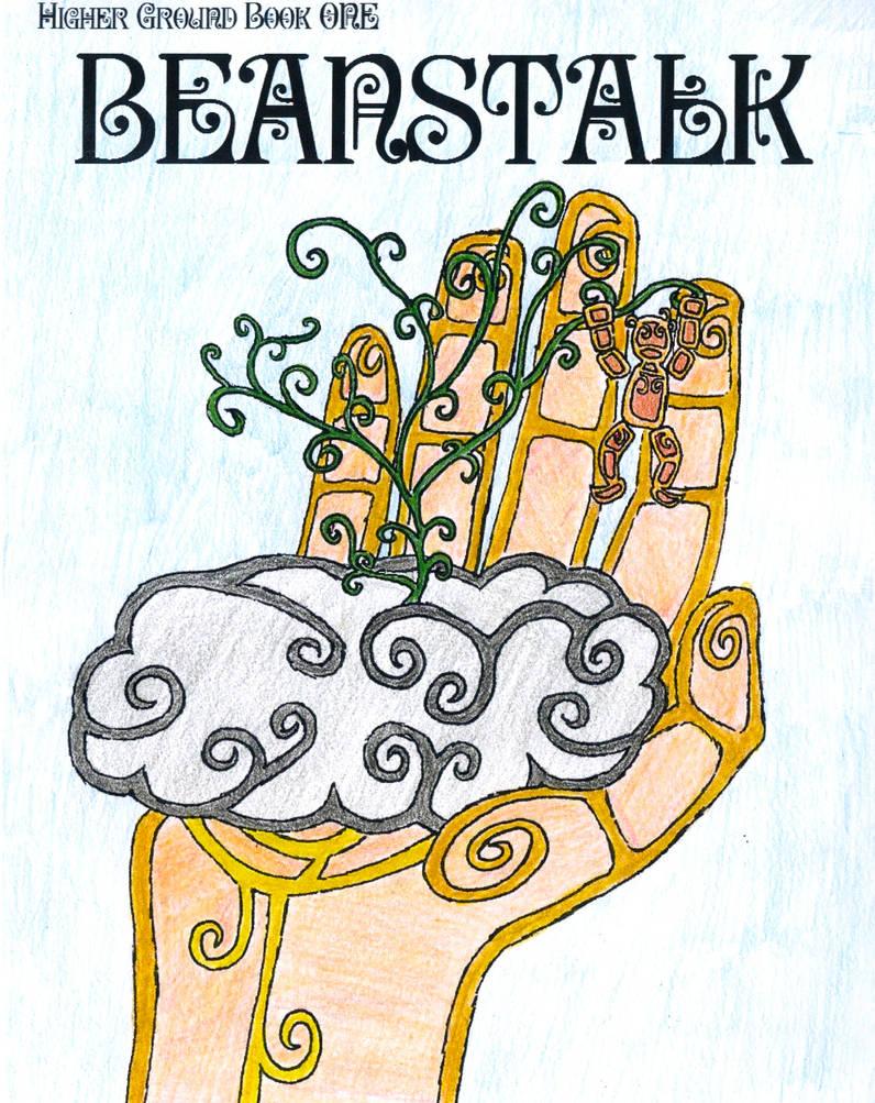 Higher Ground Book 1: Beanstalk