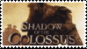 Shadow of the Colossus Stamp by kayla-silvercat