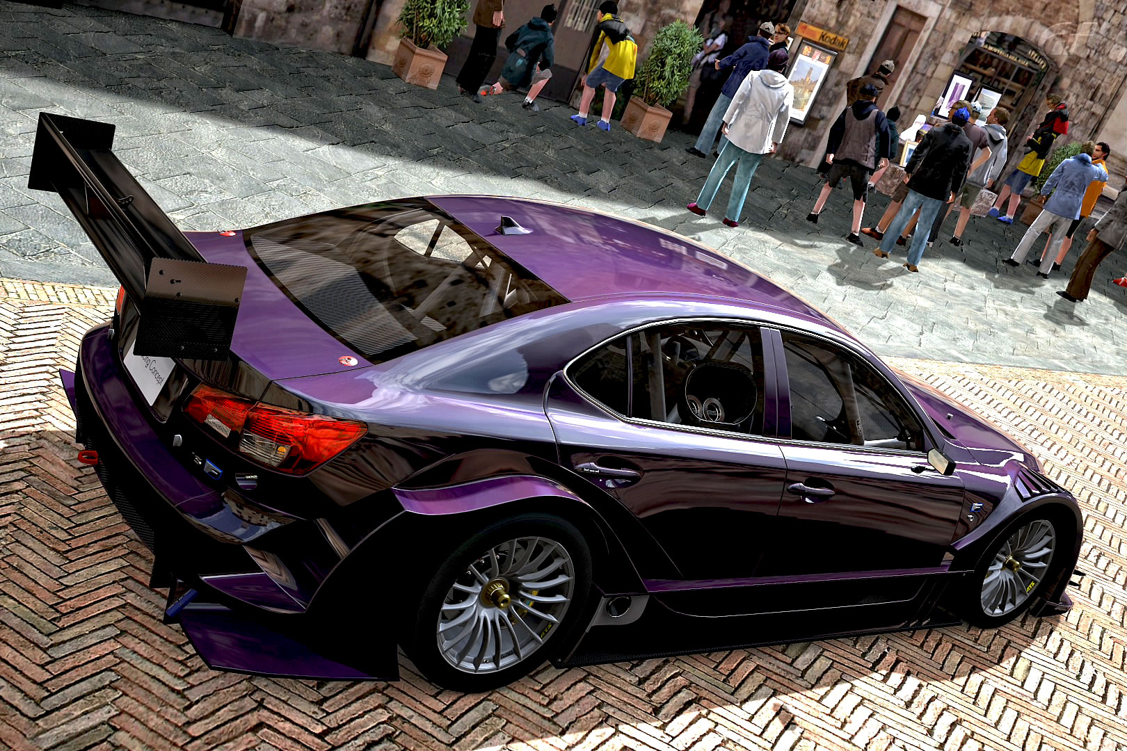 lexus_isf_concept_o8_purple_gt5_by_whendt-d4vpjxs