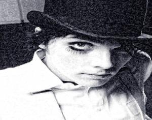Gerard Way  Photo Mosaic