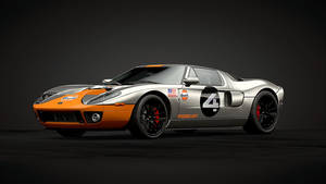 Another GT 40 I made
