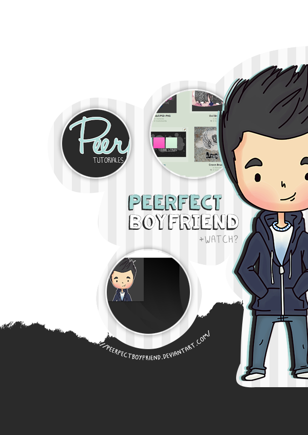 Peerfectboyfriend's Profile Picture