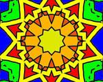 Primal Sun by Astrokitty13